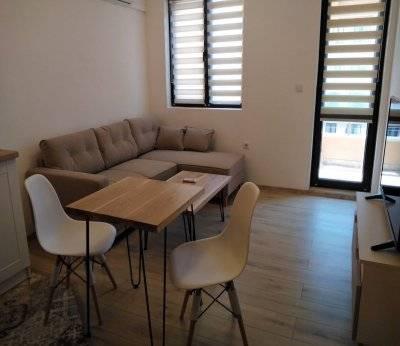 Двустаен апартамент, Пловдив, Смирненски 6