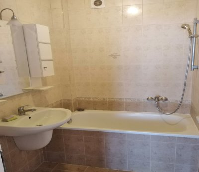 Тристаен апартамент, Пловдив, Младежки хълм 8