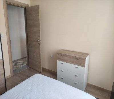Двустаен апартамент, Пловдив, Смирненски 13