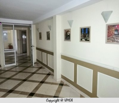 Тристаен апартамент, София, Стрелбище 12