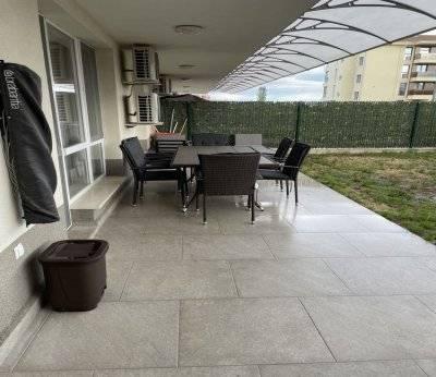 Тристаен апартамент, Пловдив, Прослав 14