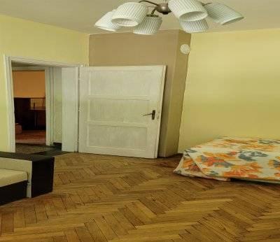 Тристаен апартамент, София, Славия 17