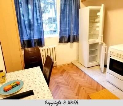 Двустаен апартамент, София, Иван Вазов 6