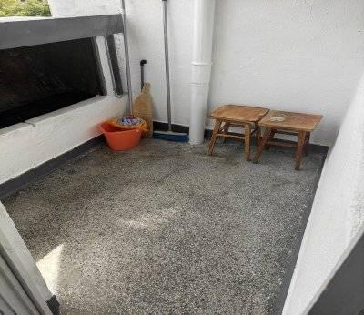 Едностаен апартамент, Пловдив, Тракия 12